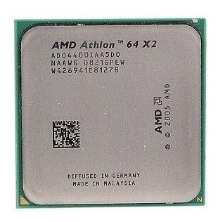 Micro Am2 Athlon 64 X2 Sin Cooler