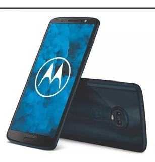 Celular Motorola Moto G6 Impecable