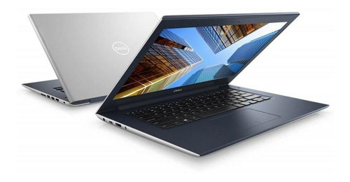Notebook Dell Vostro 5471 I5-8250u 8gb Ddr4 Hd 1tb Ssd 128gb