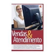 Treinamento Executivo - Vendas & Atendim Leandro Martins