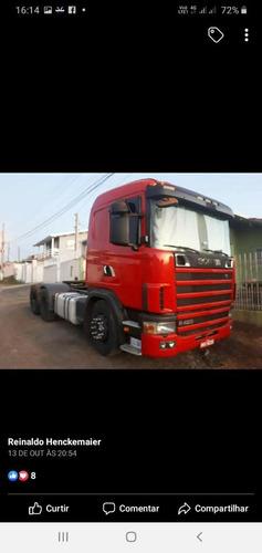 Scania 420 420