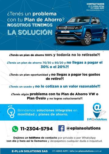 Compramos Tu Plan Volkswagen