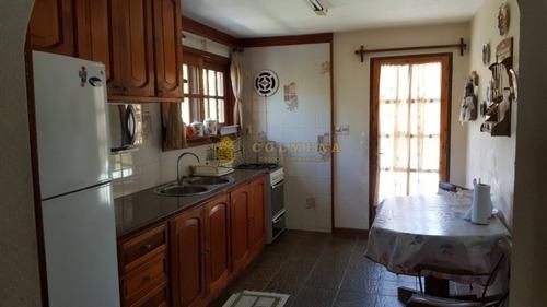 Casa En La Barra - Barrio El Tesoro - 4 Dormitorios. Consulte!!!!!!!!- Ref: 2391