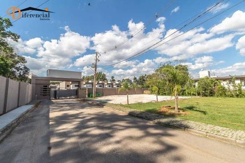 Casa Com 3 Dormitórios À Venda Por R$ 729.792,00 - Campo Comprido - Curitiba/pr - Ca0187