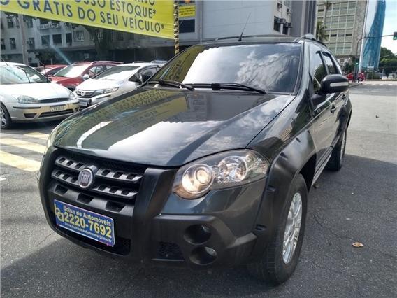 Fiat Palio 1.8 Mpi Adventure Locker Weekend 16v Flex 4p Manu