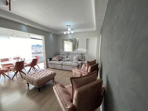 Apartamento Proximo Shopping Santana Park - Cf34161
