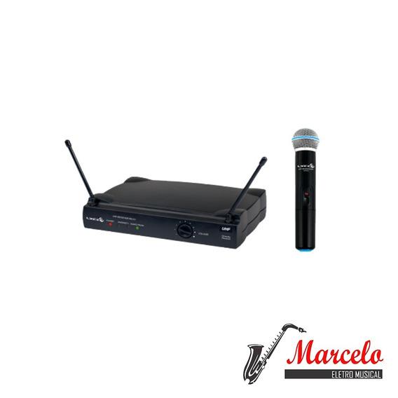 Microfones Lyco Uh01m