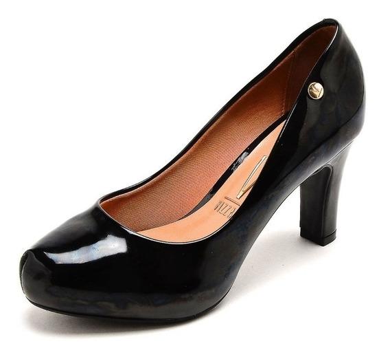 Sapato Feminino Scarpin Vizzano Verniz 1840101 Envio Rápido