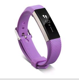 Pulseira P/ Smartwatch Fitbit Alta / Alta Hr - Cores