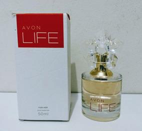 Perfume Avon Life Feminino(for Her) 50ml