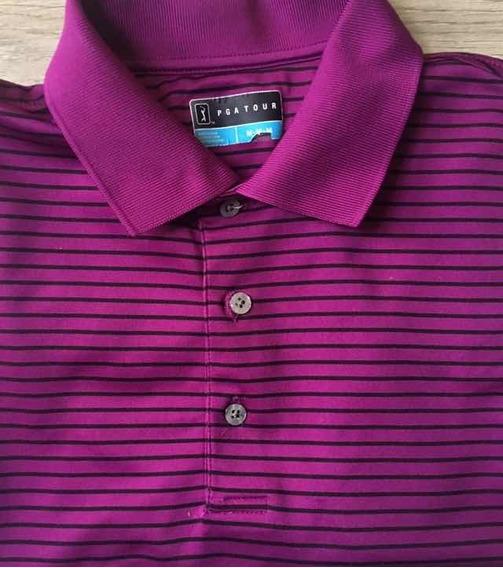 Camisa Polo Pgatour