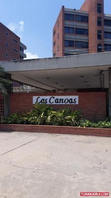 Apartamento En Las Canoas 5 Habitaciones En Alquiler