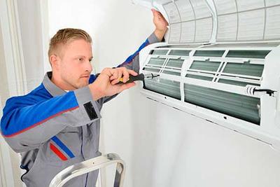 Instalação De Ar Condicionado Partir De: