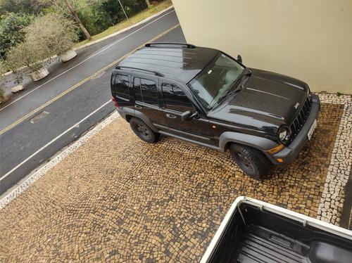 Jeep Cherokee 4x4  Sport 3.7 V6 2007 (sem Acessórios)