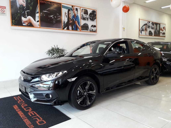 Honda Civic 2.0 Sport Flex