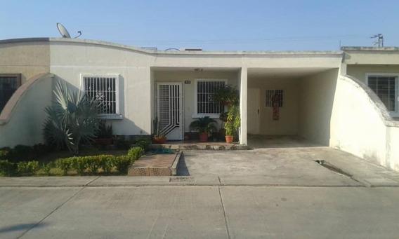 Casa En Venta Portuguesa Araure 20-3341 Mmm
