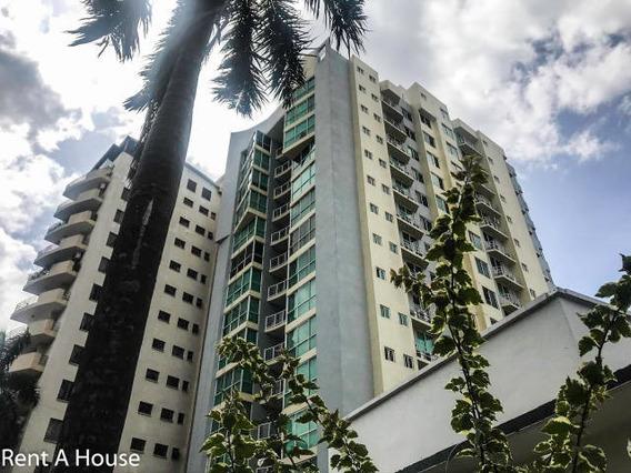Apartamento En Venta En El Cangrejo 20-2498 Emb