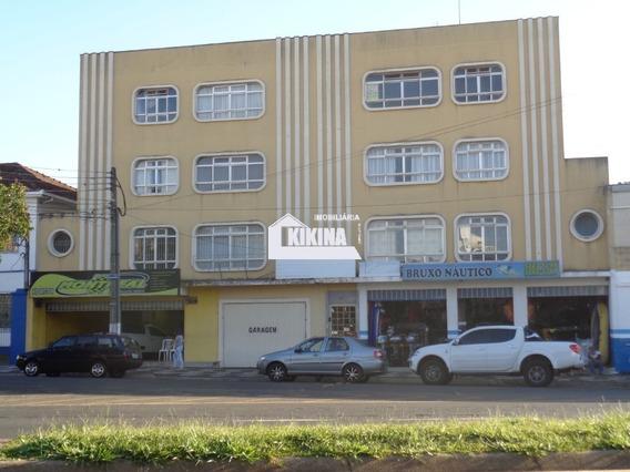 Apartamento Para Alugar - 01575.002