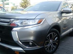 Oportunidad Auto En Consignación Mitsubishi Outlander Se +