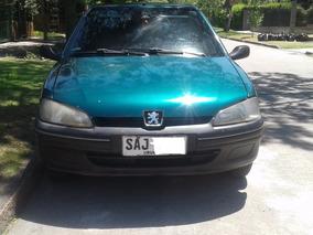 Peugeot 106 - En Muy Buen Estado Gral.