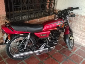 Yamaha Rx115 Especial