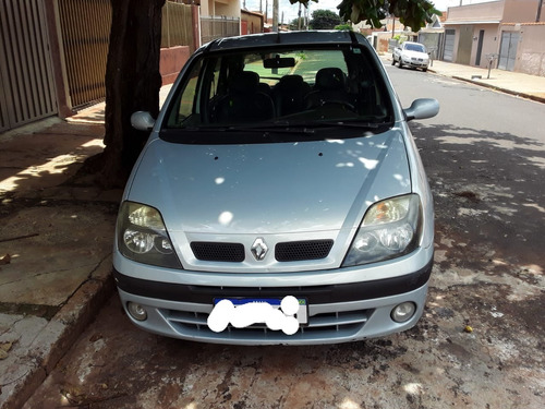 Renault Scenic 2003 1.6 16v Rt 5p