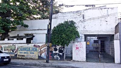 Casa Com 3 Quartos No José Bonifácio, Garagem