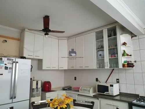 Imagem 1 de 7 de Apartamento À Venda No Bairro Centro - São José Do Rio Preto/sp - 2021499