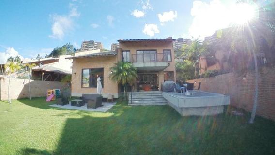 Casa En Venta Alto Hatillo Mls #20-24552