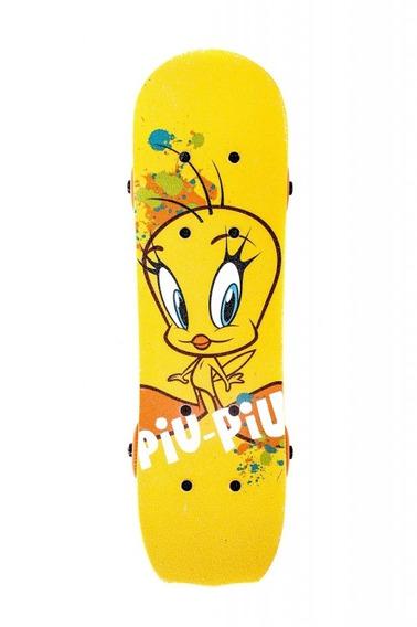 Mini Skate Looney Tunes Show - Taz Mania