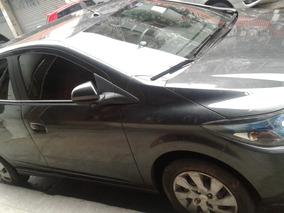 Chevrolet Onix2016