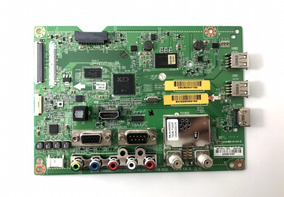 Placa Principal Tv Lg 32ly540h Nova Original Garantia