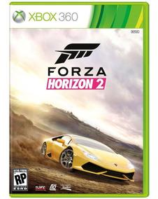 Forza Horizon 2 Xbox360 Destravado