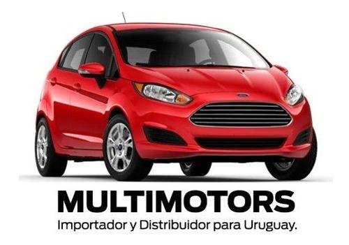 Ford Fiesta 0km S Plus U$s16.990