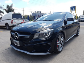 Mercedes-benz Clase Cla 2.0 Cla45 Amg 420cv At