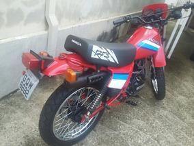 Honda Xl 125 Honda