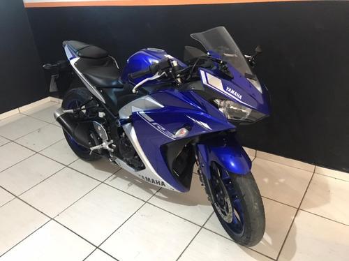 Yamaha/ Yzf R3 2018