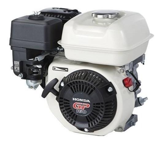 Motor Honda Gp160, 5.5 Hp, 4 Tiempos, Envio Gratis