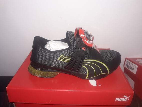 Tênis Puma Disc Cell Aether Original