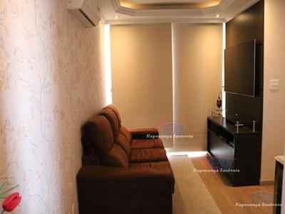 Ref.: 8827 - Apartamento Em Osasco Para Venda - V8827