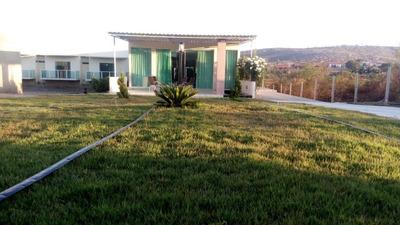 Casa Em Insurreição, Sairé/pe De 546m² 4 Quartos À Venda Por R$ 550.000,00 - Ca174255