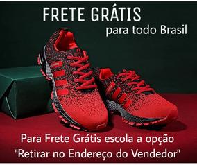 Tênis Sapato Ultra Resistente Para Academia E Caminhada