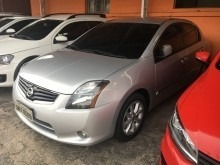 Nissan Sentra Edition Limited 2.0 At. 2013