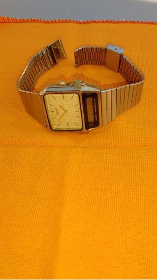 Relógio Casio Antigo
