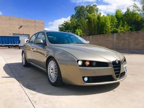 Alfa Romeo 159 3.2 Jts V6 260cv 4x4 2008 Laufran Automotores