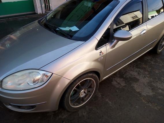 Fiat Linea 2011 1.8 Absolute 130cv