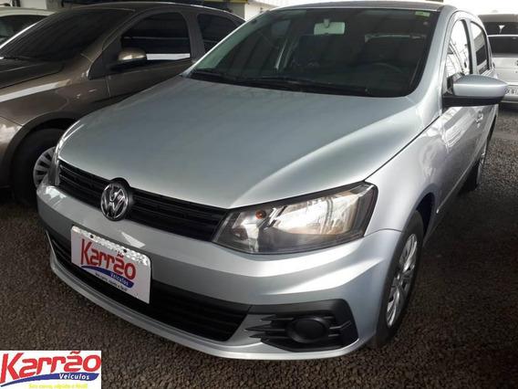 Volkswagen Gol Gol 1.0 Flex 12v 5p