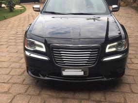Chrysler 300c 3.6 V6 4p