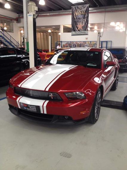 Ford Mustang V8 5.0 Gt - California Special - 2011
