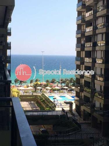 Imagem 1 de 15 de Apartamento-à Venda-barra Da Tijuca-rio De Janeiro - 100317